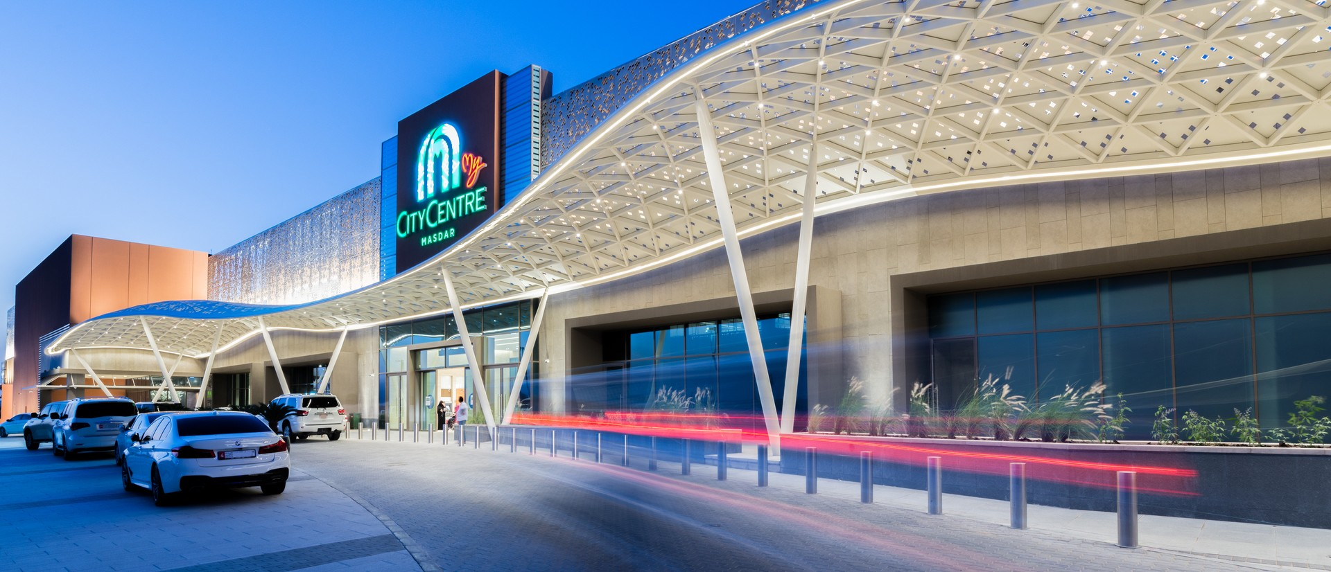 Shopping, Dining and Supermarket in Masdar | My City Centre